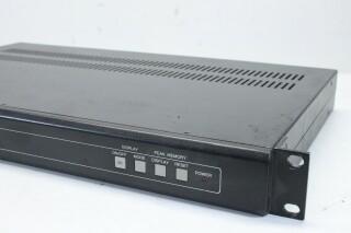 ALI-20 Audio Level Inserter With Rack Ears(No.2) HER1 ORB-2-14018-BV 2