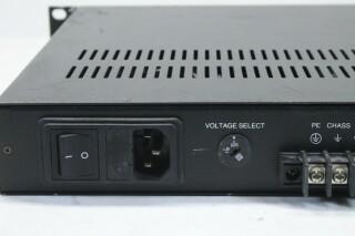 ALI-20 Audio Level Inserter With Rack Ears(No.2) HER1 ORB-2-14018-BV 7