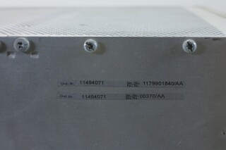Digital Design FR.9 Rack(No.2) HER1 RK-14-13860-BV 10