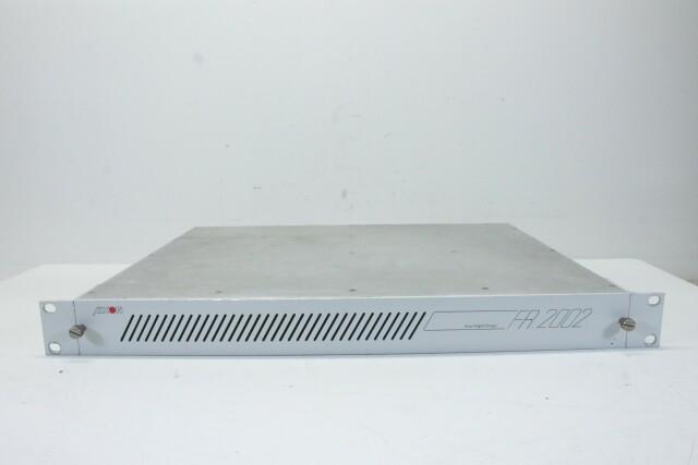 FR.2002 Video Distributor HER1 RK-15-13936-BV