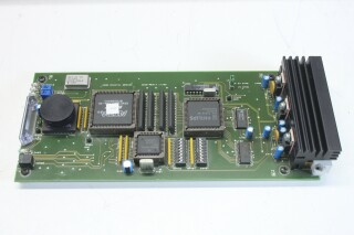 Modular Rack with 2x PSU and One Card Included I-9710-bv 9