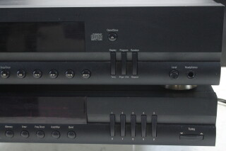 Allure Speakerset equipped with Bower & Wilkins BZ200/16 and Harman/Kardon HD710 and TU930 EV-Naast-T-5521 NEW 6