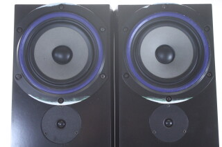 Allure Speakerset equipped with Bower & Wilkins BZ200/16 and Harman/Kardon HD710 and TU930 EV-Naast-T-5521 NEW 9