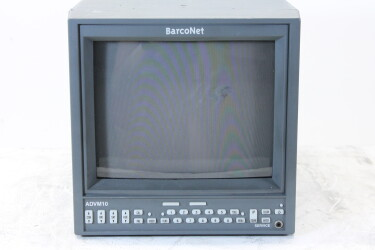 ADVM10 Arcade Gaming SDI CRT Broadcast Monitor (No. 2) JDH-C2-ZV-15-5975