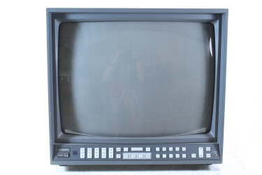 CVM 3051 Broadcast MonitorFor Arcade Gaming (No. 1) JDH-C2-ZV-19-6017 NEW