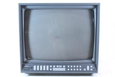 CVM 3051 Broadcast MonitorFor Arcade Gaming (No. 3) JDH-C2-ZV-13-6020