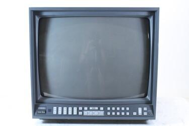 CVM 3051 Broadcast MonitorFor Arcade Gaming (No. 6) JDH-C2-ZV-21-6024 NEW