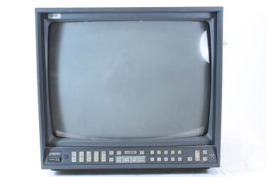 CVM 3051 Broadcast MonitorFor Arcade Gaming (No. 7) JDH-C2-ZV-21-6025 NEW