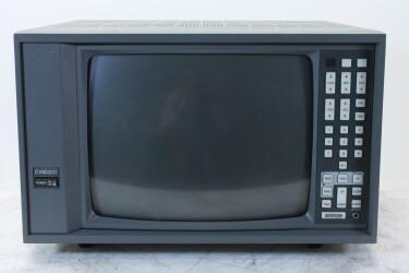 CVM3237 Arcade Gaming Broadcast Monitor (No. 4) JDH-C2-ZV-15-5982