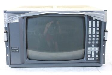 CVM3237 Arcade Gaming Broadcast Monitor (No. 7) JDH-C2-ZV-16-5986