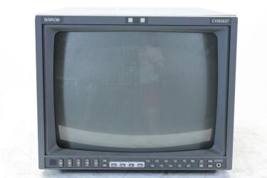 CVM3637 Arcade Gaming Broadcast Monitor (No. 2) JDH-C2-ZV-17-5989