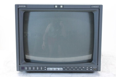 CVM3637 Arcade Gaming Broadcast Monitor (No. 3) JDH-C2-ZV-17-5990