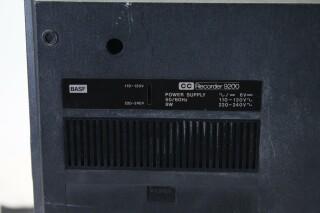 CC Recorder 9200 - Cassette Recorder L-9823-Z 7