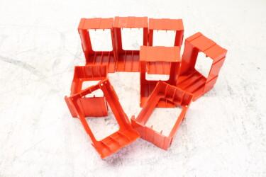 Cassette rack storage for 8x4 cassettes EV-P-6283