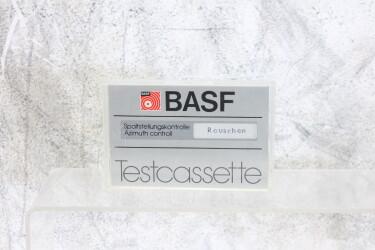Testcassette Azimuth/Gap Position Control used EV-P-6258 NEW