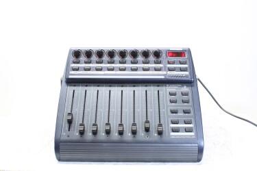 B-Control Fader - BCF2000 USB MIDI Controller (No.2) TCE-ZV-14-6577 NEW