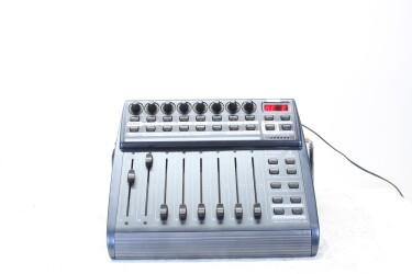 B-Control Fader - BCF2000 USB MIDI Controller (No.3) TCE-ZV-13-6579 NEW