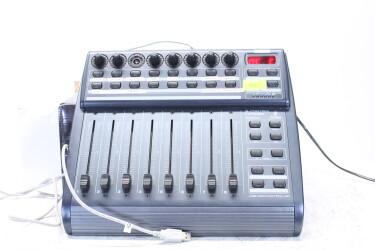 B-Control Fader - BCF2000 USB MIDI Controller (No.4) TCE-ZV-18-6580 NEW