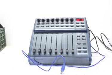 B-Control Fader - BCF2000 USB MIDI Controller (No.5) TCE-ZV-18-6581 NEW