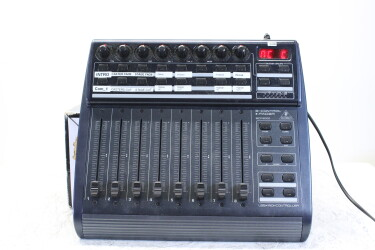 B-Control Fader - BCF2000 USB MIDI Controller TCE-ZV-14-6576 NEW