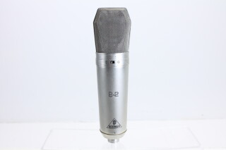 B2 Condenser Microphone (No.2) SHP-D9-3790 NEW