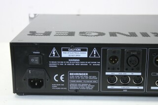 Ultra Curve Pro Model DSP8024 (No.2) JDHC1 VL-Q-14146-BV 6