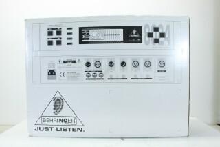 Ultra Curve Pro Model DSP8024 (No.2) JDHC1 VL-Q-14146-BV 7