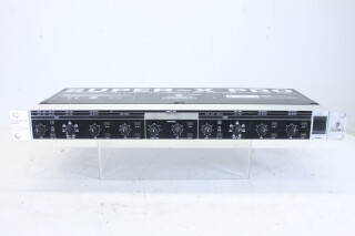 CX2310 Super X Pro Stereo 2 way/ 3 way Crossover With Sub Out VAD-RK19-4891 NEW