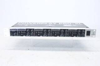 HA4700 Powerplay Pro-xl 4 Channel Headphone Amplifier GLR-RK19-5133