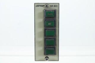 BFE KR-803T Module (No.6) B-9-11233-z 3