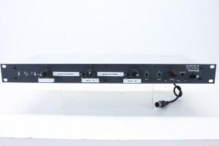 Advantage 301 Mic/Line Mixer JDH3 RK-13-9937-z 2