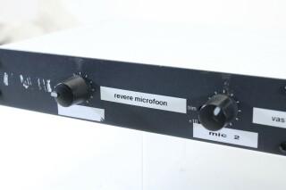 Advantage 301 Mic/Line Mixer JDH3 RK-13-9937-z 4