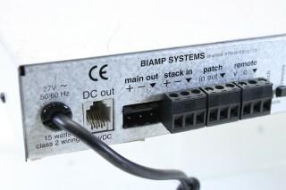 Advantage 301 Mic/Line Mixer JDH3 RK-13-9937-z 6