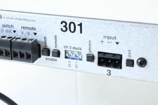Advantage 301 Mic/Line Mixer JDH3 RK-13-9937-z 8