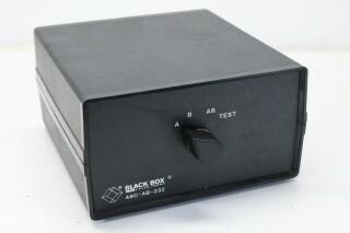 Catalog ABC Parallel Printer port switch JDH3 S-10086-z
