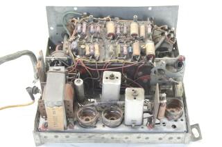 A 253 Tube Car Radio JDH-C2-ZV-7-5600 NEW