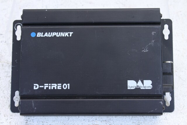 D-Fire 01 Amplifier S-2689-VOF