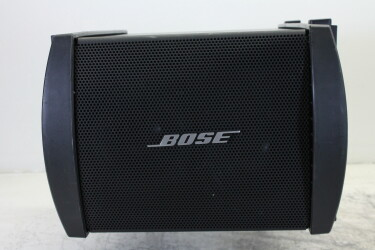 Bass Module Model B1 125W @ 8 ohm (No.2) TCE-H-6585 NEW