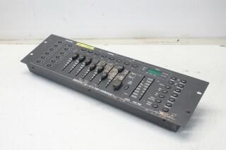 DC 1216 DMX Controller EV RK3-14090-BV