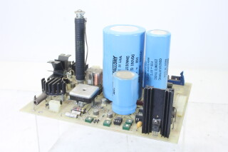 Transport Drive PCB 832.603 With Mallory Capacitors EV-D3-5070 NEW