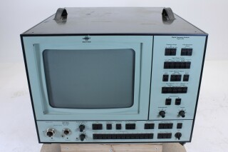 Digital Frequency Analyzer Type 2131 PL-VL-3/1257-x