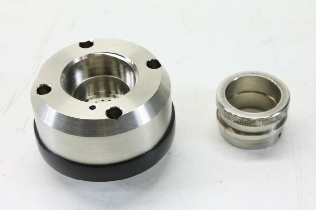 Measuring Equipment Assorted Parts Lot (No.1) KAY A-1-13436-bv