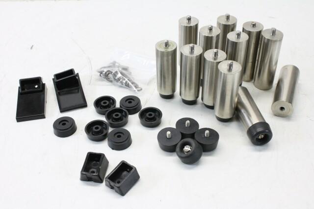 Measuring Equipment Assorted Parts Lot (No.4) KAY A-1-13439-bv