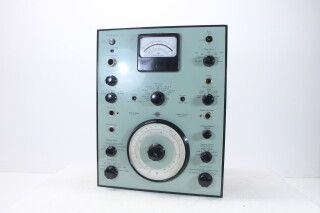 Frequency Analyzer Type 2107 KAY-VL-PL-3837 New