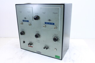 4906 Power Supply With 2x ZD0001 Plug-in Unit HEN-ZV1-5790 NEW 2