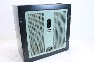 4906 Power Supply With 2x ZD0001 Plug-in Unit HEN-ZV1-5790 NEW 8