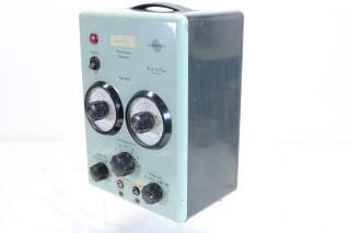 Accelerometers Preamplifier Type 2620 HEN-RK12-5800 NEW