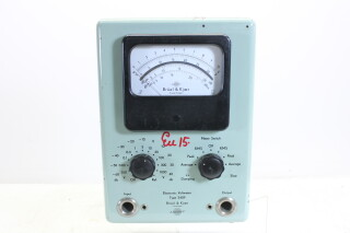Electronic Voltmeter Type 2409 HEN-OR-11-4413 NEW