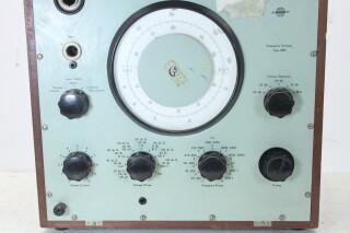 Frequency Analyzer Type 2105 EV-PL-VL-4192 NEW 2