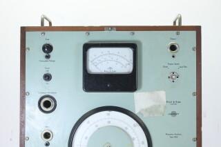 Frequency Analyzer Type 2105 EV-PL-VL-4192 NEW 3